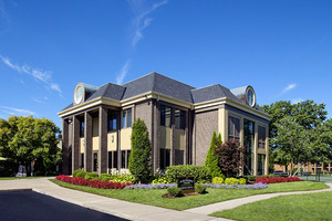 Hurstbourne Grand Apartments